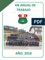 Pat 2018 Santo Toribio 1
