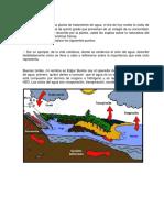 Descripción y Caracterización Fisica Del Agua