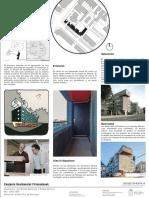 conjunto residencial prinsenhoek