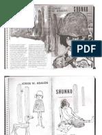 Shunko - Jorge Abalos