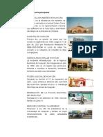 Instituciones de Huaycan