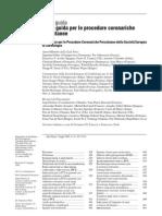 guidelines-PCI-Italian