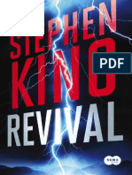 @Bookstorelivros Revival (Stephen King)