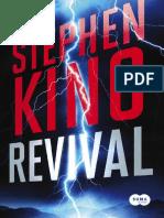 @Bookstorelivros Revival (Stephen King)