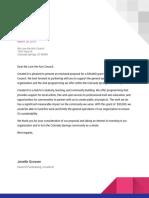 leap 500 createco grant proposal  1