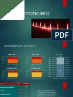 Análisis Financiero Trabajo 1