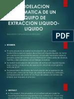 PROYECTO N°1 EXTRACCION LIQUIDO-LIQUIDO