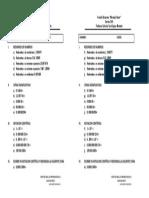 Examen Notacion Redondeo y Cifras Significativas