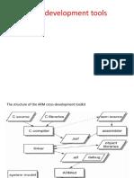 ARM Development Tools