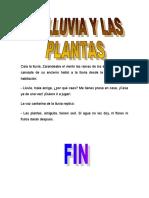 LA LLUVIA Y LAS PLANTAS.doc