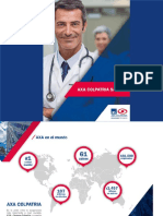 Presentacion Salud Ideal 2018