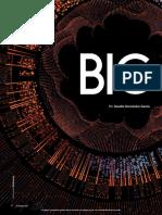 Big Data o Como Los Datos Masivos Estan Cambiando El Mundo