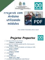 10-Projetos de Arduino