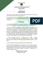 Acuerdo 005 2018 Creacion Comite Tecnico