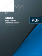 2017 07 VMI Product Folder MAXX v3 Small