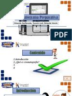 Cromatografia Preparativa