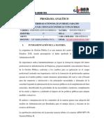 Trabajo Final Modulo III Defensa 17 de Mayo