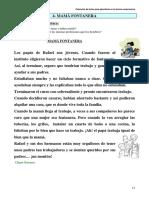 Lectura Comprensiva_Mamá Fontanera