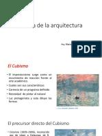 Critica de La Arquitectura1