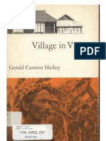 Village in Vietnam Hickey