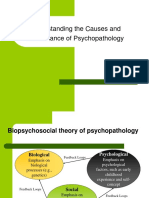 Understanding the Causes and Maintenance of Psychopathology_chapter_2