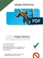 Trabajos Electricos