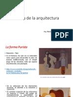 Critica de La Arquitectura 2