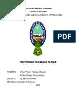 PROYECTO DE VACIADO DE TANQUE.docx
