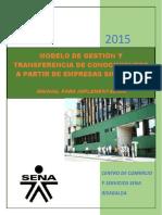 Manual Modelo Gestión Con Empresas Didácticas