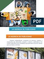 AGENCIAS PUBLICIDAD