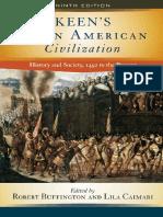 Robert Buffington - Keen's Latin American Civilization