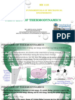 Thermodyamics-1st law to system and control volume.pptx