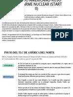ACUERDO AMERICANO-RUSO DE DESARME NUCLEAR (START II.pptx