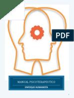 Revista Enfoque Humanista - Psicología