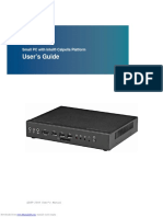 Small pc intel qdsp2050