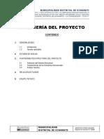 m. Estructuras Ivochote