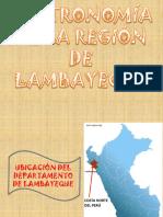 GASTRONOMIA DE LA REGION DE LAMBAYEQUE - ANTONELLA SOLIS 3B.pptx
