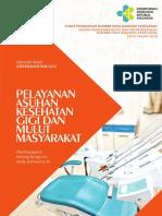Pelayanan Asuhan Kesehatan Gigi Dan Mulu Masyarakat SC