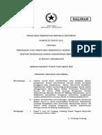PP Nomor 39 Tahun 2019.pdf