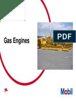 Gas Engine Presentation