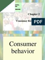 consumer behavior Schiffman chapter 2