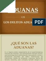 DELITOS-ADUANEROS