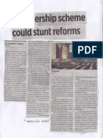 Business World, July 15, 2019, Speakership scheme could stunt reforms.pdf