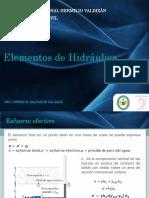 ELEMENTOS DE HIDRAULICA - copia(0).pptx