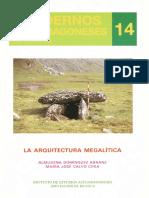 La Arquitectura Megalítica