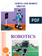 Structure of Robot
