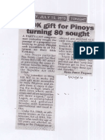 Peoples Tonight, July 15, 2019, P80K gift for Pinoys turning 80 sought.pdf