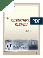 1fundamentos de Una-subestacion