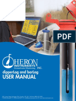 Heron Dipperlog Nano Manual