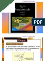 Digital Fundamentals Chapter 5 - Thomas L. Floyd